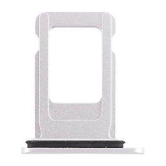 Für Apple iPhone XR 6.1 Zoll Simkarten Halter Tray Weiß SD Card Ersatzteil Neu hochwertig