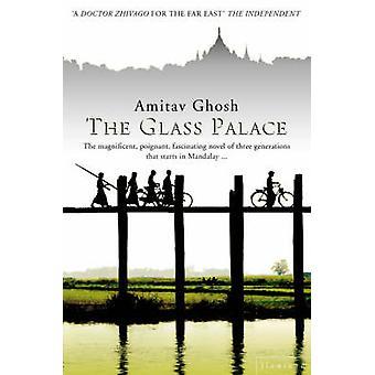 Der Glaspalast von Amitav Ghosh - 9780006514091 Buch