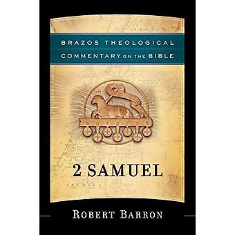 2 Samuel by Father Robert Barron - 9781587434198 Book
