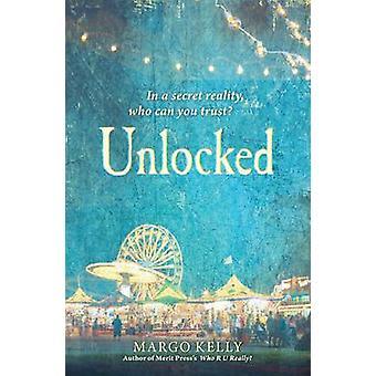 Olåst av Margo Kelly - 9781440593598 bok
