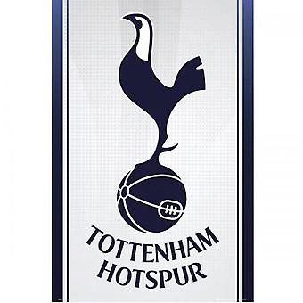 Tottenham Hotspur Poster Crest 12