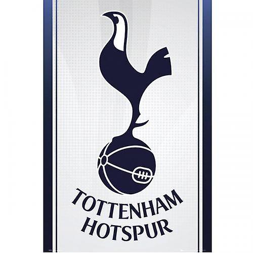 Tottenham Hotspur affiche Crête 12