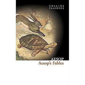 Aisopos fabler