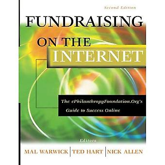 Fundraising On The Internet, 2e