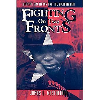 Se battre sur deux Fronts: les Afro-américains et la guerre du Vietnam