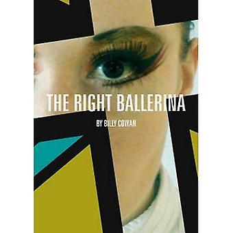 The Right Ballerina