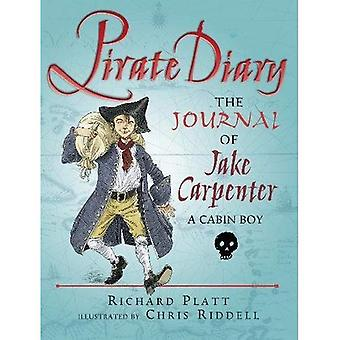 Pirat Diary (dagbok historier)