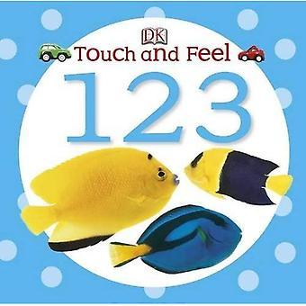 Touch och känsla 123