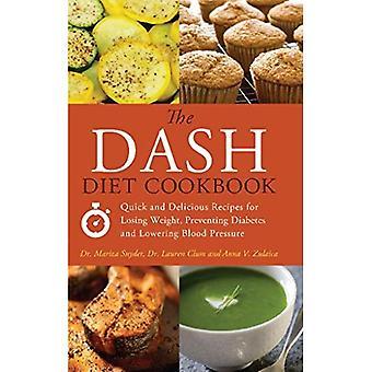 Livre de recettes régime DASH