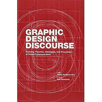 Grafisk Design diskurs