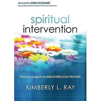 Andlig Intervention: Kraftfulla insikter för genombrott böner