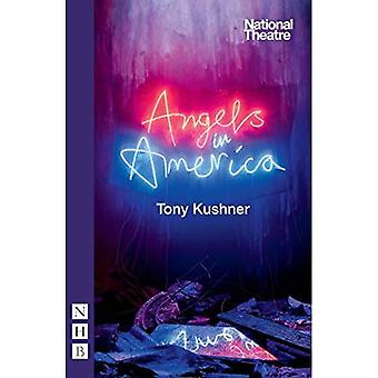 Angels in America: Millennium Approaches & Perestroika