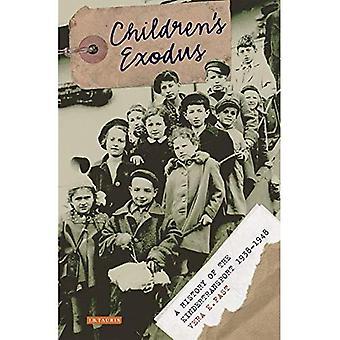 Children's Exodus: A History of Kindertransport