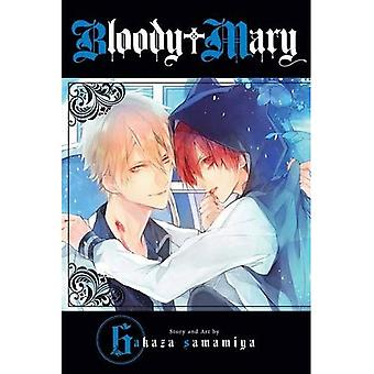 Bloody Mary, Vol. 6 (Bloody Mary)