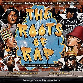 The Roots of Rap: 16 Bars� on the 4 Pillars of Hip-Hop