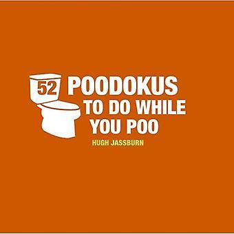 52 PooDokus à faire tout en vous Poo