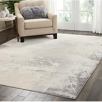 Maxell MAE13 Ivory Grey  Rectangle Rugs Modern Rugs