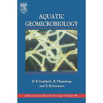 AVANÇA a biologia marinha VOL 48 por Canfield Et Al