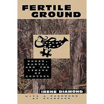 Fertile Ground by Diamond & Irene