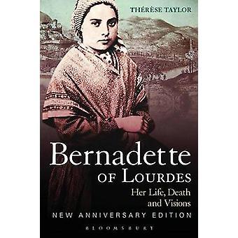 Bernadette of Lourdes by Taylor & Thrse