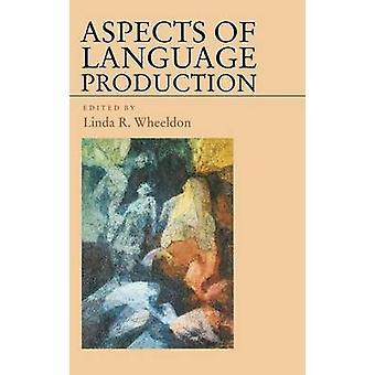 Aspekter av språkproduktion av Wheeldon & Linda