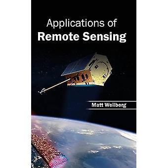 Anwendungen der Fernerkundung von Weilberg & Matt