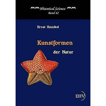 Kunstformen der Natur by Haeckel & Ernst