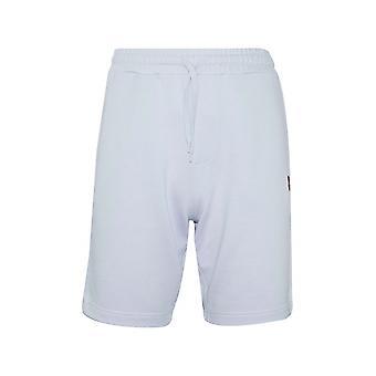 Lyle & Scott  Lyle & Scott Blue Jersey Cotton Shorts