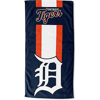 Northwest MLB Strandtuch ZONE Detroit Tigers 76x152cm