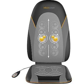 Medisana MC 830 Massage cushion 30 W Black/grey