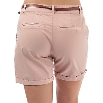 Dame Vero Moda flash Chino shorts i tåget Rose