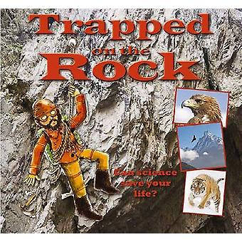 Trapped on the Rock by Gerry Bailey - 9780778704393 Book