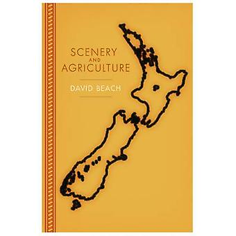 Scenery and Agriculture by David Beach - 9780864737595 Book