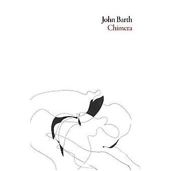 Chimera by John Barth - 9781628971286 Book