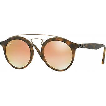 Ray - Ban Gatsby I wide scale mast/gold copper mirrored gradient