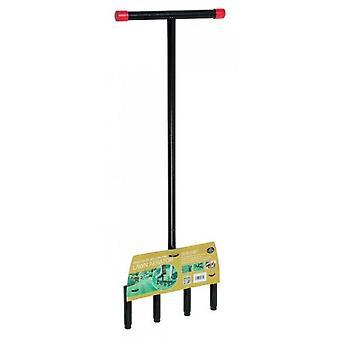 Heavy Duty Hollow Tine Lawn Aerator