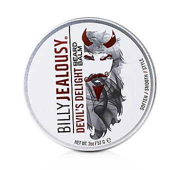 Billy Jealousy Devil's Delight Beard Balm 57g/2oz