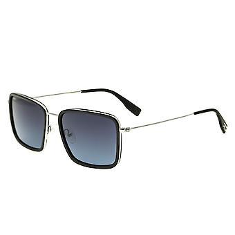 Simplify Parker Polarized Sunglasses - Black/Black