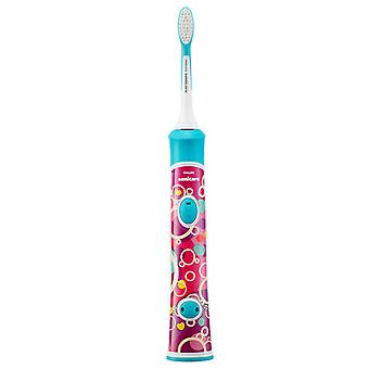 Philips HX6311-17 Sonicare For Kids Sonic Electric Rechargeable Toothbrush