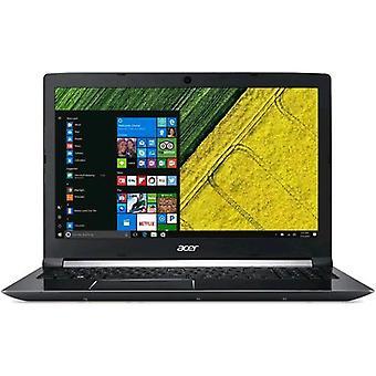 Acer a715-71g-743k 15.6