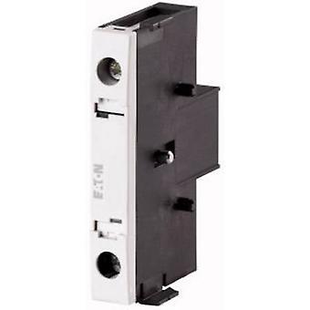 Eaton DILA-XHI10-S Auxiliary schakelen module 1 PC('s) 4 A compatibel met serie: Eaton DILM (C) 7-serie, Eaton DILM (C) 9-serie, Eaton DILM (C) 12-serie, Eaton