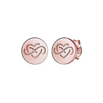 Elli Silver Women's Pin Earrings 312781517