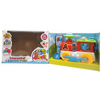 WinFun Locomotive Light And Sound (Babies , Toys , Vehicles)