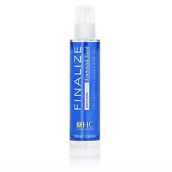 H.C. Finalize - Diamond Fluid 100 Ml