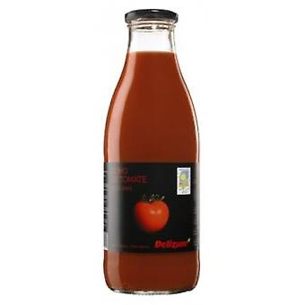 Delizum Tomato Juice 1L Bio (Dietetics And Nutrition , For Drinking)