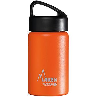 Laken Classic Thermo Steel 18/8  - 0,35L (Garden , Camping , Kitchen)