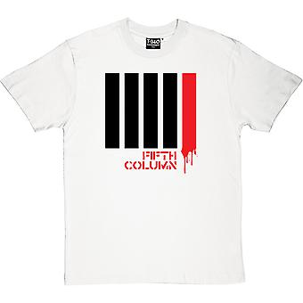 Fifth Column Men's T-Shirt