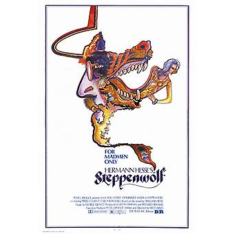 Steppenwolf Movie Poster Print (27 x 40)