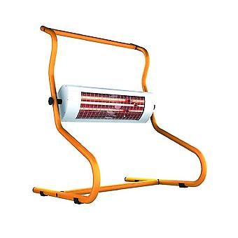 Portable infrared heater Solamagic 1400 / 2800 ECO IP24