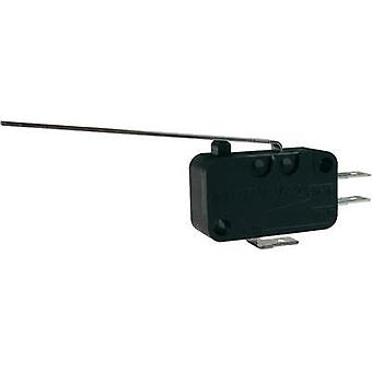 Microswitch 250 Vac 16 A 1 x On/(On) Zippy VA2-16S1-03D0-Z momentary 1 pc(s)